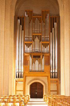 Free Musical Instrument, Pipe Organ, Organ, Organ Pipe Stock Image - 121934171