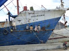 Free Ship, Watercraft, Fishing Vessel, Boat Stock Images - 121934234