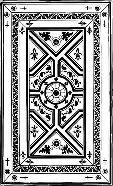 Free Black, Black And White, Pattern, Design Royalty Free Stock Photography - 121934237