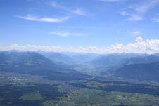 Free Sky, Mountain Range, Mountainous Landforms, Mountain Royalty Free Stock Photography - 121934367