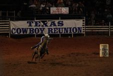 Free Animal Sports, Rodeo, Western Riding, Event Royalty Free Stock Photos - 121934498