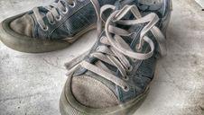Free Footwear, Shoe, Sneakers, Walking Shoe Stock Image - 121934551