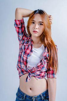 Free Beauty, Fashion Model, Model, Skin Stock Image - 121934651