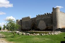 Free Historic Site, Fortification, Castle, Archaeological Site Royalty Free Stock Photos - 121934828