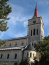 Free Church Stock Photography - 1220142