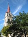 Free Church Stock Photography - 1220152