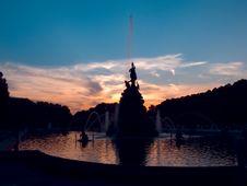 Free Fountain Stock Photo - 1222230