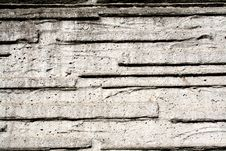Free Concrete Texture Royalty Free Stock Images - 1223979