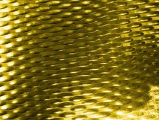 Free Gold Texture Royalty Free Stock Photography - 1226697