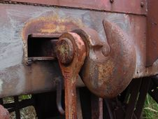 Free Railroad 018 Royalty Free Stock Photos - 1226888