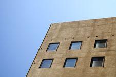 Free Apartment Building Stock Photos - 1226903