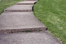 Free Path Stock Image - 1227071