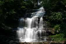 Free Ricketts Glen State Park Waterfall Stock Photos - 1228183