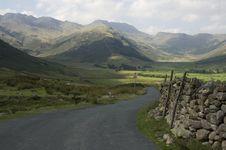 Free English Lake District Stock Photo - 1228860