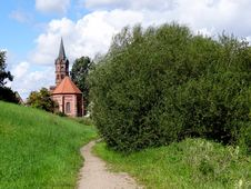 Free Sky, Tree, Vegetation, Village Stock Photo - 122107540