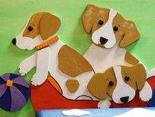 Free Stuffed Toy, Dog, Dog Like Mammal, Beagle Royalty Free Stock Photo - 122107605