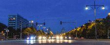 Free Metropolitan Area, Street Light, Sky, City Royalty Free Stock Photo - 122108005