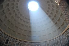 Free Dome, Landmark, Ceiling, Daylighting Royalty Free Stock Images - 122108059