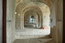 Free Arch, Structure, Historic Site, Crypt Royalty Free Stock Images - 122108239