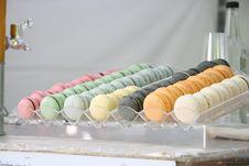 Free Macaroon, Sweetness, Food, Petit Four Stock Photo - 122108240