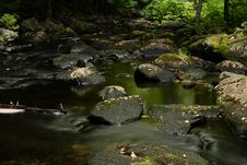 Free Water, Stream, Nature, Reflection Royalty Free Stock Photos - 122108358