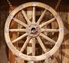 Free Wheel, Spoke, Rim, Alloy Wheel Royalty Free Stock Photo - 122108525