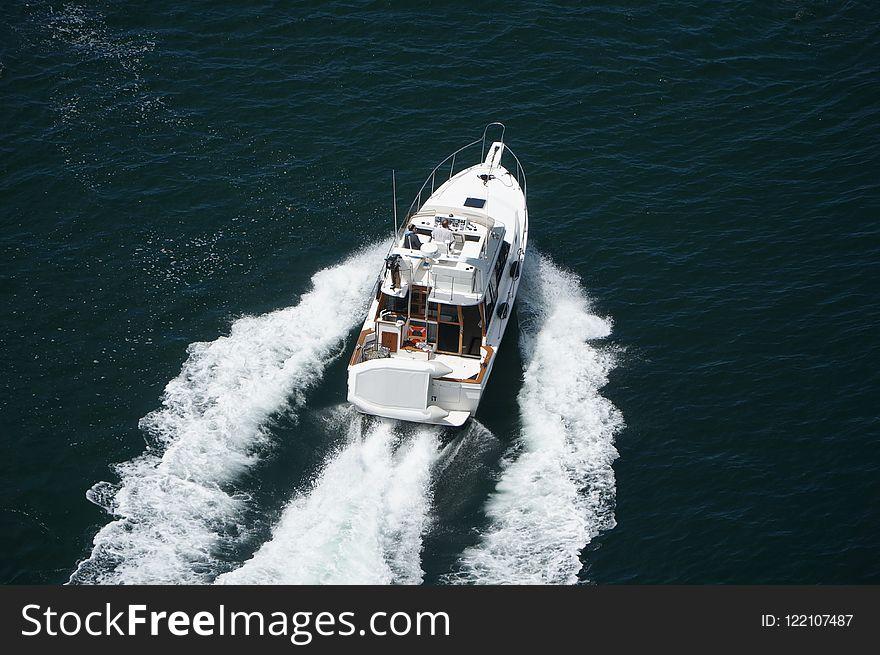 Water Transportation, Boat, Motorboat, Boating