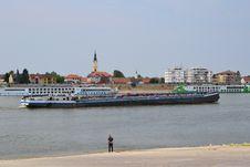 Free Waterway, Water Transportation, Passenger Ship, Ship Stock Photos - 122203433