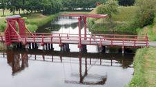 Free Waterway, Bridge, Reflection, Water Royalty Free Stock Photos - 122203588