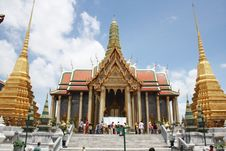 Free Historic Site, Landmark, Place Of Worship, Hindu Temple Royalty Free Stock Photo - 122203715