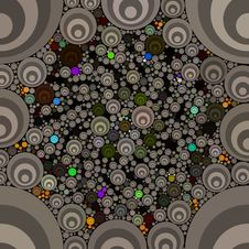 Free Pattern, Circle, Design, Wallpaper Royalty Free Stock Photography - 122203867