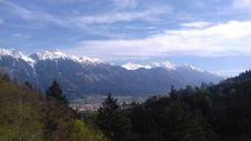 Free Mountainous Landforms, Mountain Range, Mountain, Sky Stock Photography - 122203882
