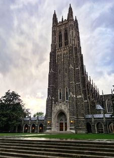 Free Landmark, Medieval Architecture, Building, Spire Royalty Free Stock Photography - 122203937