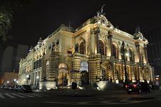 Free Metropolis, Landmark, Night, Classical Architecture Royalty Free Stock Images - 122203959