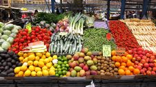 Free Produce, Natural Foods, Vegetable, Marketplace Stock Photo - 122204140