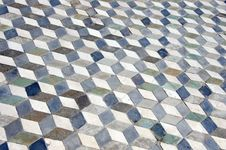 Free Pattern, Cobblestone, Road Surface, Line Royalty Free Stock Photos - 122204288