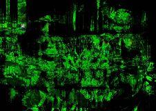Free Green, Grass, Darkness, Biome Stock Image - 122204301