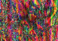 Free Psychedelic Art, Art, Tree, Modern Art Stock Photography - 122204332