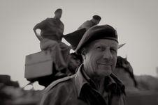 Free Black And White, Monochrome Photography, Military, Monochrome Stock Photos - 122204533