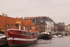 Free Waterway, Water Transportation, Harbor, Boat Stock Image - 122204571