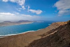Free Coast, Sky, Coastal And Oceanic Landforms, Promontory Royalty Free Stock Image - 122204576