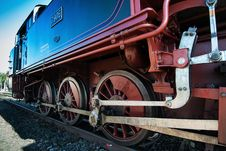 Free Transport, Locomotive, Rail Transport, Train Stock Photos - 122204583