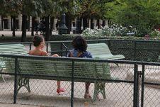 Free Furniture, Tree, Bench, Recreation Stock Photos - 122204903