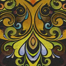 Free Pattern, Textile, Design, Art Royalty Free Stock Photos - 122205048