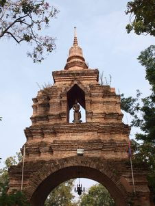 Free Historic Site, Landmark, Pagoda, Spire Stock Photo - 122205090