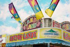 Free Amusement Park, Fair, Fun, Tourist Attraction Stock Photos - 122700873
