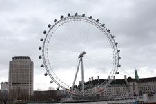 Free Ferris Wheel, Tourist Attraction, Landmark, Sky Stock Photography - 122701252