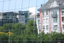 Free Residential Area, Neighbourhood, Building, Urban Area Royalty Free Stock Photo - 122701275