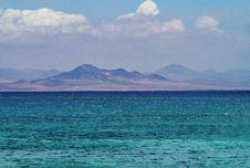 Free Sea, Sky, Horizon, Coastal And Oceanic Landforms Stock Images - 122701284