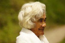 Free Face, Head, Human, Senior Citizen Royalty Free Stock Photography - 122701327